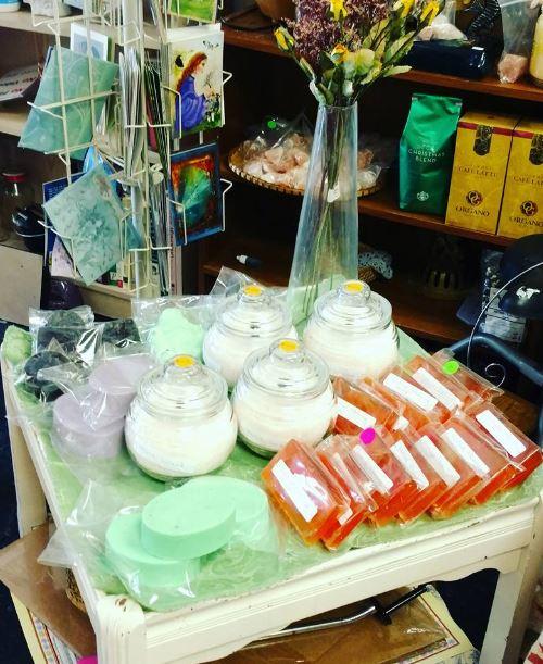 Magikal Door Custom bath products fredericksburg va