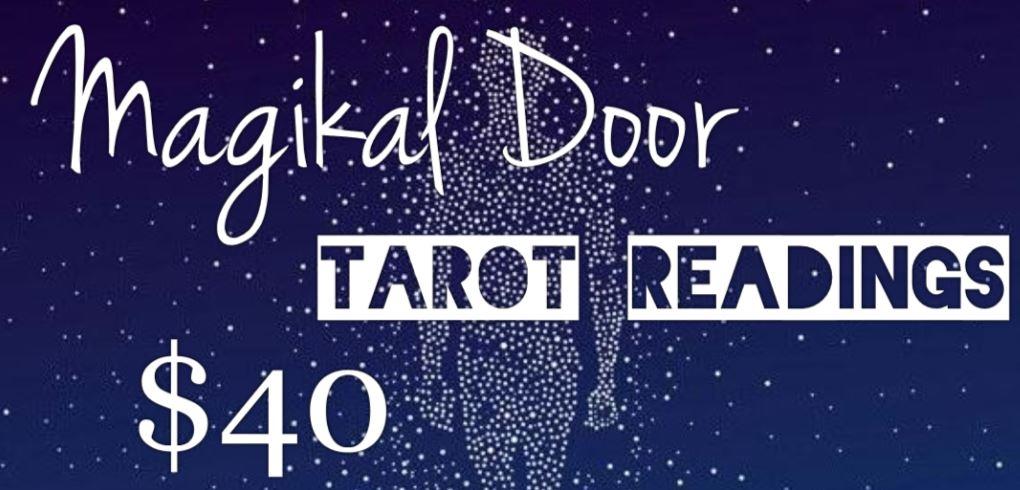 Magikal Door Tarot Readings Fredericksburg VA Tarot in Fredericksburg VA