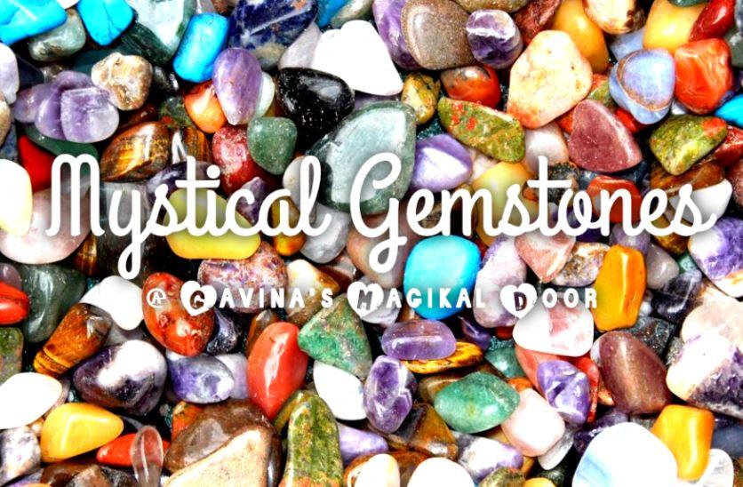 Metaphysical Gemstones