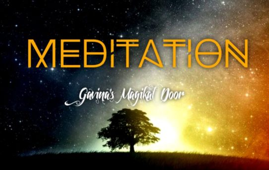 Magikal Door Meditation Classes Fredericksburg VA