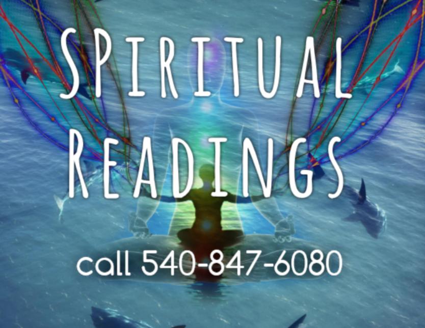 Spiritual Reading Gavina's Magikal Door Fredericksburg VA Gavina's Magikal Door Important Updates July 2017